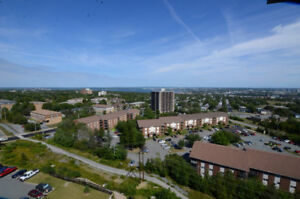 EXQUISITE  TWO BR PENTHOUSE - PANORAMIC VIEW OF HALIFAX AREA