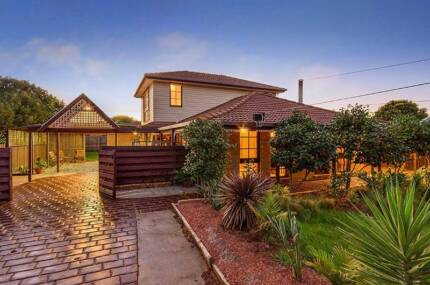 Massive Family Home beautifully presented with a Large backyard! Werribee Wyndham Area Preview