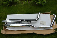 Harley Davidson Softail FXS1688 Full Exhaust 65503-00A 007 05