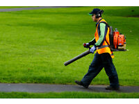 Ground care workers wanted for immediate start