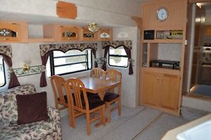 28ft 5th Wheel Trailer - Durango 28RL London Ontario image 4