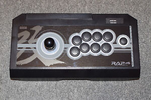 HRAP4 Kai Fightstick pour PS4/PS3/PC - Fightstick for PS4/PS3/PC