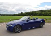 BMW M3 CABRIOLET / COUPE 4.0 V8 2008 58 PLATE