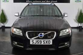 2009 VOLVO V70 D R-DESIGN SE ESTATE DIESEL