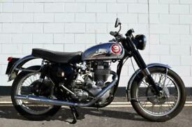 1955 BSA DBD 34 500cc Gold Star - Original Condition