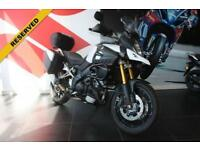2014 14 SUZUKI DL 1000 AL4 ***FULLY LOADED***