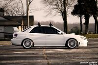 Looking for 06-07 Subaru STi