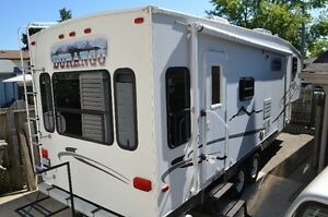 28ft 5th Wheel Trailer - Durango 28RL London Ontario image 2