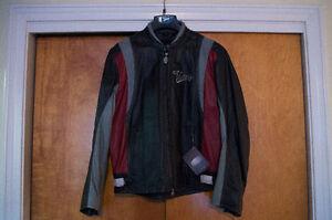 Victory Genuine Leather Jacket