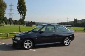 FORD ESCORT RS COSWORTH 2.0 TURBO LUX, 1995, ONLY 61K