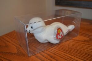 For Sale: Ty Beanie Babies *Retired & Rare* - Seamore the Seal Sarnia Sarnia Area image 6