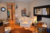 Charming 51/2 in Outremont, 2 BDR, parking included