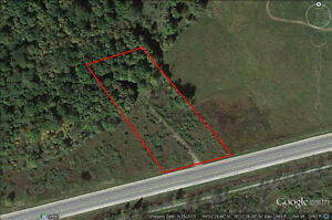 HWY#7 LOT for sale or trade