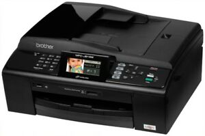 Brother MFC-J615W ALL in ONE PRINTER