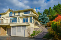 Salmon Arm - Spectacular Lakeview from this Gorgeous Townhome
