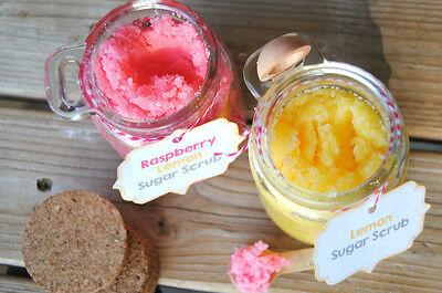 Melanie findet: Warum fertig kaufen, wenn Selbermachen so viel schöner ist? (© reasonstoskipthehousework.com)