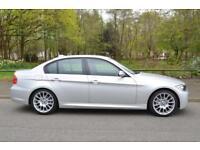 2008 BMW 3 SERIES 320I EDITION M SPORT SALOON PETROL
