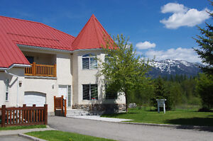 Fernie Condo with Room for Everyone in Beautiful BC!