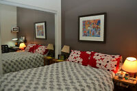 August/chinatown-Little Italy-centretown/close to carleton