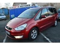 2006 Ford Galaxy 2.0 TDCi Zetec 6 Speed MPV DIESEL