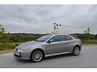 ALFA ROMEO GT 1.9 JTDM, 2007 07 Plate**Only 67,000***1 previous owner**