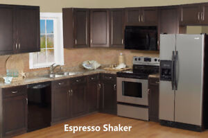 Kitchen Cabinet Moving Sale-Huge Discount 50% off!! -Mission