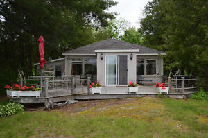PRIVATE COTTAGE ON SILVER LAKE!!! 48 Shadow Lake 20 Rd, Coboconk