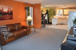 2 Bedroom Legal Suite with view in Dawes Hill area of Coquitlam