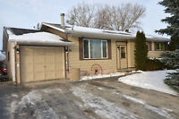 Great family home with suite in basement.