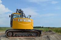 Heavy Equipment & Truck and Trailer Technician / Diesel Mechanic