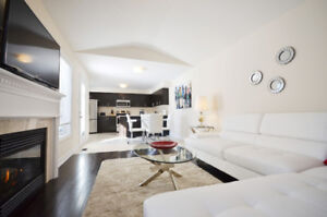 Fully Furnished Home in NOTG