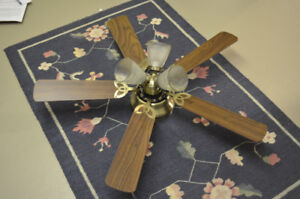 Ceiling Fan in great condition