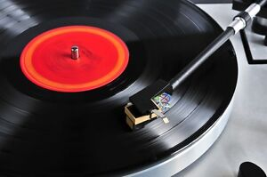 Vinyl LP Records - CD's DVD's Blu-ray's - Video Games Campbell River Comox Valley Area image 1