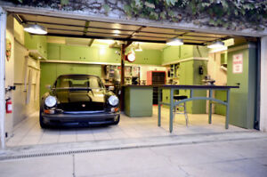 I Will Pay To Rent Your Garage Part-Time