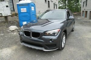 2015 BMW X1 xDrive28i HEATED SEATS | PARKING SENSORS | DUAL C...