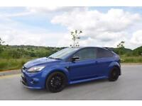 FORD FOCUS RS 2.5, 2009 59 PLATE **ONLY 57K***
