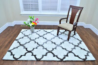 Best Quality Shag Rugs Sale, Free Delivery