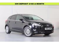 2012 FORD FOCUS 1.0 ZETEC 5DR FORD SERVICE HISTORY