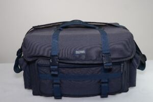 A Rowi Professional Camera bag Made in Germany.
