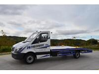 MERCEDES SPRINTER 2.1TD RECOVERY TRUCK, 2014 14 PLATE