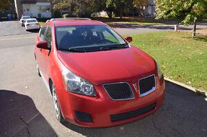 2009 Pontiac Vibe, Manual, 82KMs