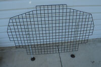 Vehicle Pet Barrier in excellent condition $45 Riverbend