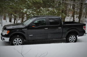 Ford F-150 SuperCrew Ecoboost