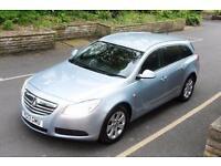 2013 Vauxhall Insignia 2.0 CDTi ecoFLEX 16v Tech Line 5dr (start/stop)