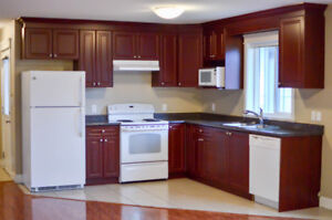 Two-Bedroom Suite for Rent