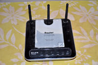 Wireless Routers, WiFi, Cable modem and VOIP vonage adaptor sale