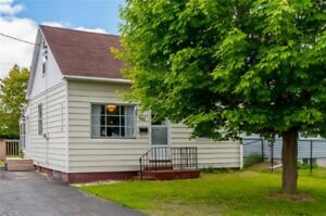 Cute and cozy affordable home located in Renfrew