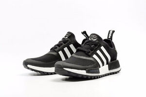 BA7518 - White Mountaineering NMD Trail PK - Size 9 US mens
