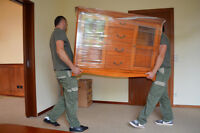 UNBEATABLE MOVING  RATES,SHORT NOTICE OK,24HRS,$40/HR