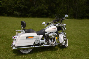 Harley Road-King 2007